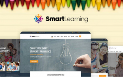 ou are downloading Smart Learning Responsive Education Theme For WordPress Nulled whose current version has been getting more updates nowadays, so, please