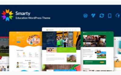 You are downloading Smarty - School Kindergarten WordPress theme Nulled whose current version has been getting more updates nowadays, so, please