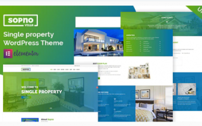 You are downloading Sopnovilla – Single Property WordPress Theme Nulled whose current version has been getting more updates nowadays, so, please