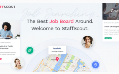 You are downloading StaffScout - Job Board and Employment Theme Nulled whose current version has been getting more updates nowadays, so, please
