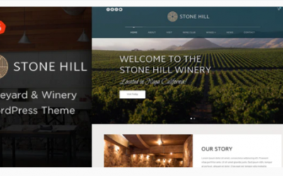 You are downloading Stone Hill - Vineyard and Winery Theme Nulled whose current version has been getting more updates nowadays, so, please keep visiting