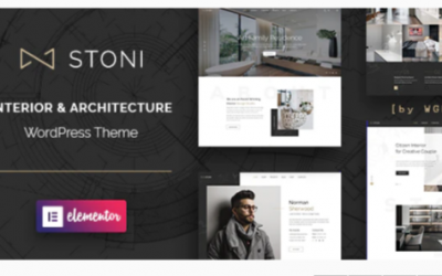 You are downloading Stoni - Architecture Agency WordPress Theme Nulled whose current version has been getting more updates nowadays, so, please
