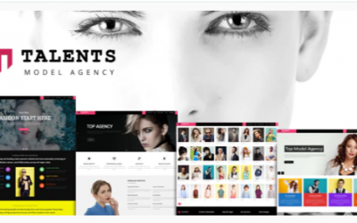 You are downloading Talents - Model Agency WordPress CMS Theme Nulled whose current version has been getting more updates nowadays, so, please