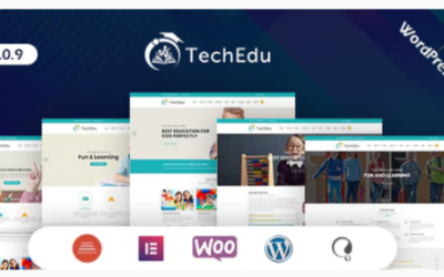 You are downloading TechEdu – Education WordPress Theme Nulled whose current version has been getting more updates nowadays, so, please keep visiting