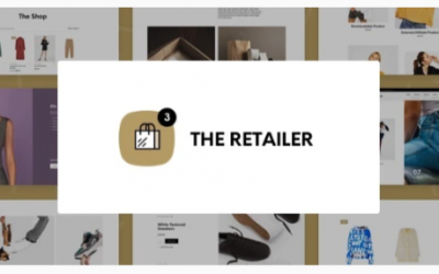 You are downloading The Retailer - Premium WooCommerce Theme Nulled whose current version has been getting more updates nowadays, so, please
