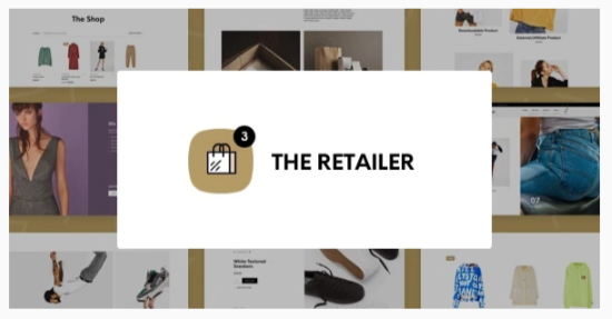 Download The Retailer – Premium WooCommerce Theme Nulled