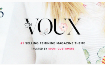 You are downloading The Voux - A Comprehensive Magazine WordPress Theme Nulled whose current version has been getting more updates nowadays, so, please