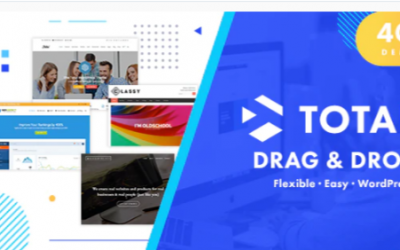 You are downloading Total - Responsive Multi-Purpose WordPress Theme Nulled whose current version has been getting more updates nowadays, so, please