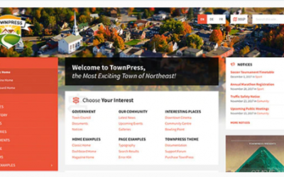 You are downloading TownPress - Municipality WordPress Theme Nulled whose current version has been getting more updates nowadays, so, please keep visiting