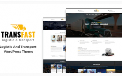 You are downloading Transfast - Logistic and Transport - WordPress Theme Nulled whose current version has been getting more updates nowadays, so, please