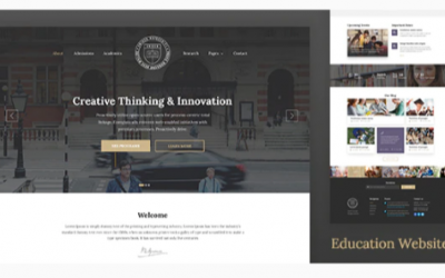 You are downloading Unisco - Education WordPress Theme Nulled whose current version has been getting more updates nowadays, so, please keep visiting