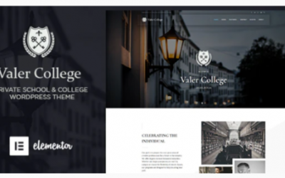 You are downloading Valer - School & College WordPress Theme Nulled whose current version has been getting more updates nowadays, so, please keep visiting