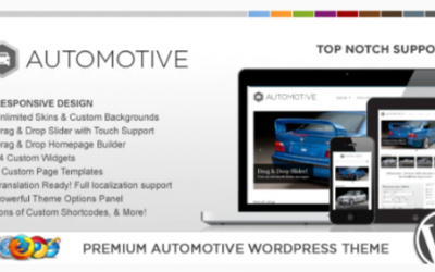 You are downloading WP Pro Automotive Responsive WordPress Theme Nulled whose current version has been getting more updates nowadays, so, please