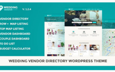 You are downloading Wedding Vendor Directory & Listing WordPress Theme Nulled whose current version has been getting more updates nowadays, so, please