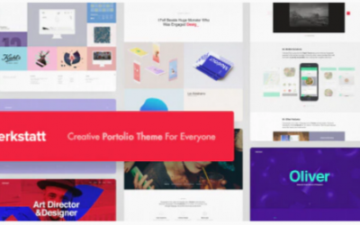 You are downloading Werkstatt - Creative Portfolio WordPress Theme Nulled whose current version has been getting more updates nowadays, so, please
