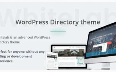 You are downloading WhiteLab - WordPress Directory Theme Nulled whose current version has been getting more updates nowadays, so, please