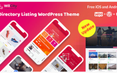 You are downloading Wilcity - Directory Listing WordPress Theme Nulled whose current version has been getting more updates nowadays, so, please