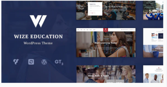 Download WizeEdu – Education LMS Courses and Events Nulled
