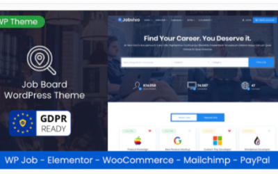 You are downloading Workup – Job Board WordPress Theme Nulled whose current version has been getting more updates nowadays, so, please keep visiting