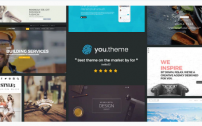 You are downloading You | Multi-Purpose Responsive WordPress Theme Nulled whose current version has been getting more updates nowadays, so, please
