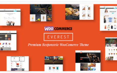 You are downloading Zoo Everest - Multipurpose WooCommerce Theme Nulledwhose current version has been getting more updates nowadays, so, please
