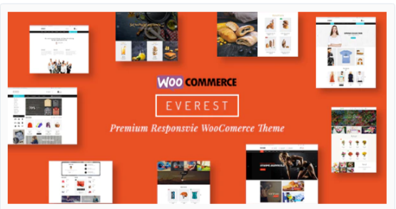 Download Zoo Everest – Multipurpose WooCommerce Theme Nulled
