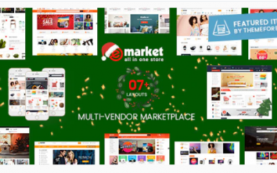 You are downloading eMarket - Multi Vendor MarketPlace WordPress Theme (7+ Homepages & 2 Mobile Layouts Ready) Nulled whose current version