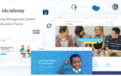 You are downloading iAcademy - Education Theme for Online Learning Nulled whose current version has been getting more updates nowadays, so, please