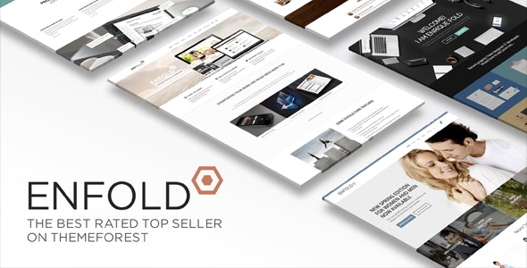 Download Enfold WordPress Theme Nulled