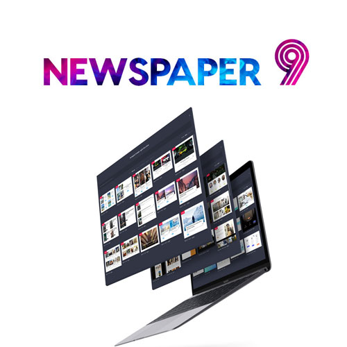 Download Newspaper WordPress Theme Rated Nulled