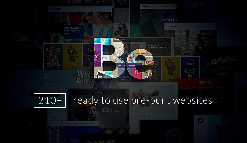 Download Betheme WordPress Theme Nulled