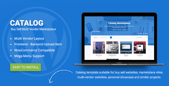 Download Sell WordPress Theme Nulled