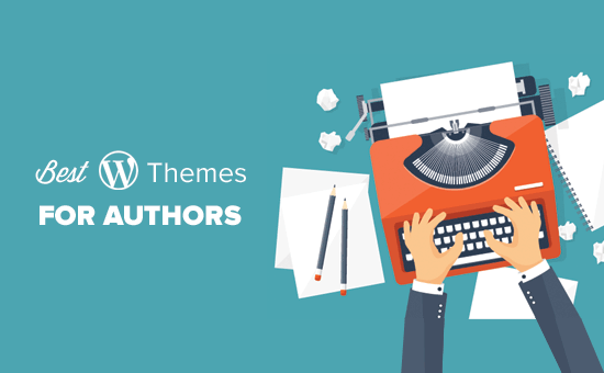 Download WordPress Theme For Authors Nulled