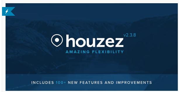 Download Houzez – Real Estate WordPress Theme Nulled